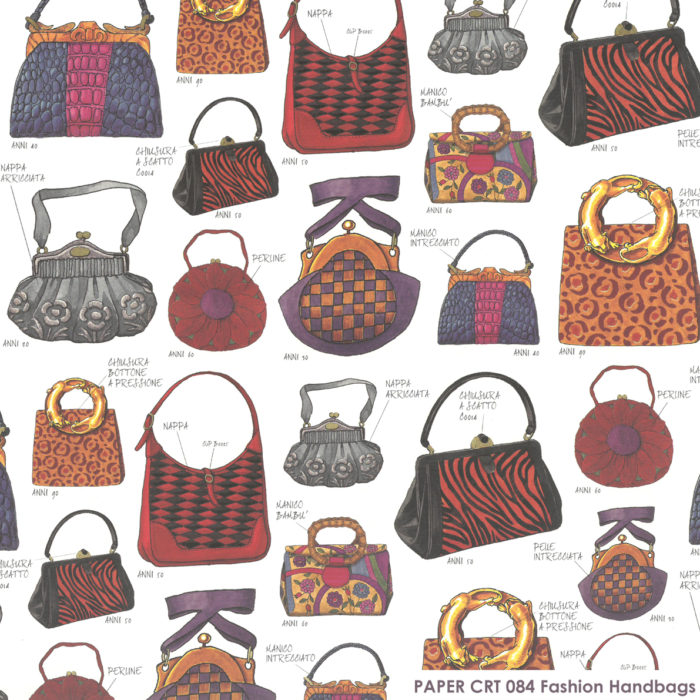 CRT 084 Fashion Handbags