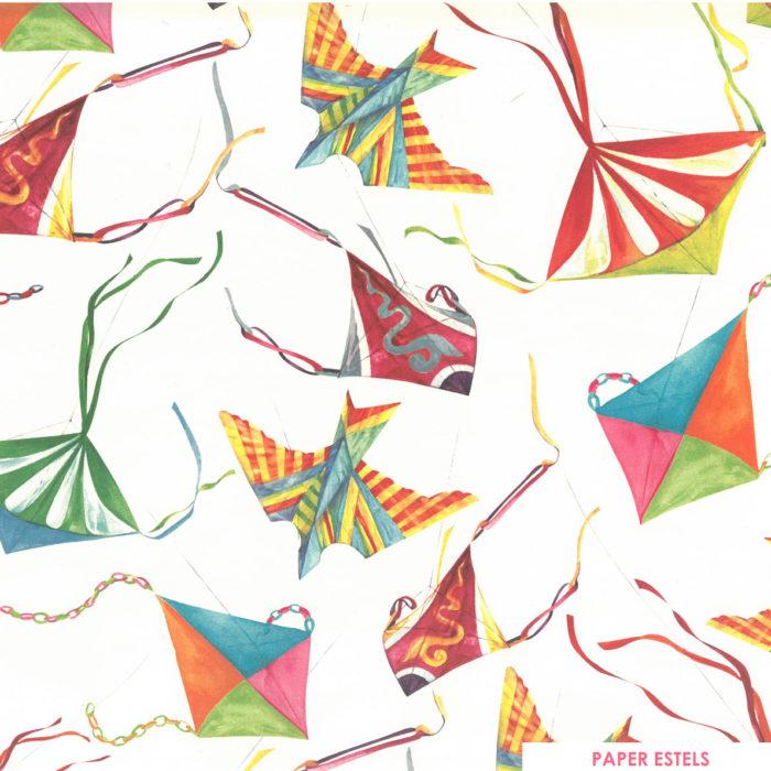 Paper estels