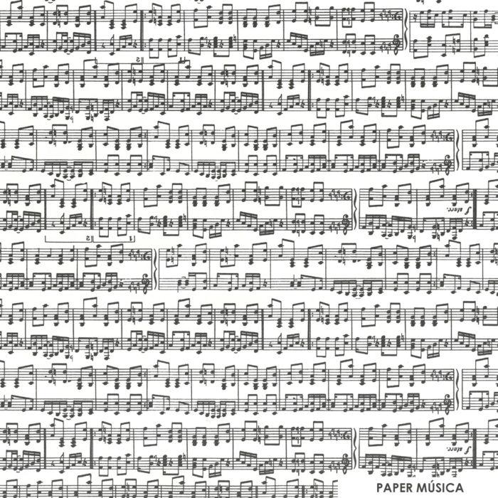 Paper música