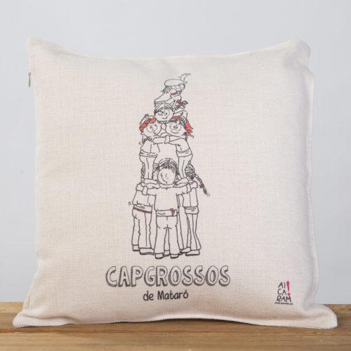 Coixí Capgrossos de Mataró