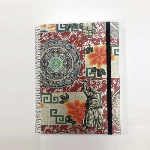 llibreta xina