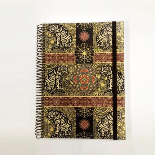 llibreta mandala