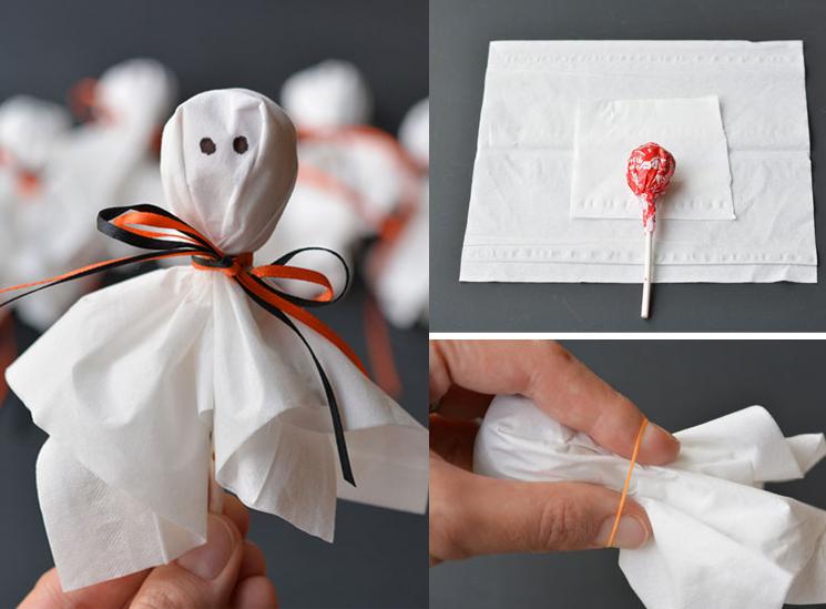 Idees de decoració de Castanyada i Halloween